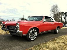 1967 Pontiac GTO for sale 100958316