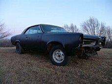 1967 Pontiac GTO for sale 100968843