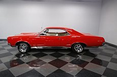 1967 Pontiac GTO for sale 100978002