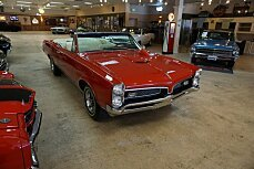 1967 Pontiac GTO for sale 100980810