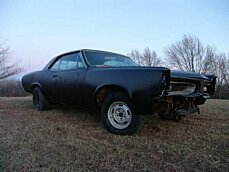 1967 Pontiac GTO for sale 100990377