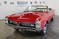 1967 Pontiac GTO for sale 101054721