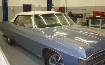 1967 Pontiac Grand Prix for sale 100755894
