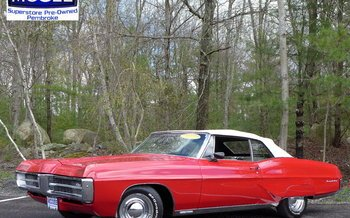 1967 Pontiac Grand Prix for sale 100768982