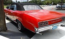 1967 Pontiac Le Mans for sale 100896594