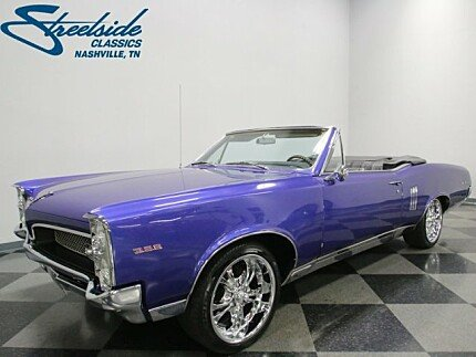 1967 Pontiac Le Mans for sale 100947717