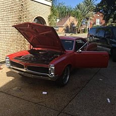 1967 Pontiac Le Mans for sale 100962276