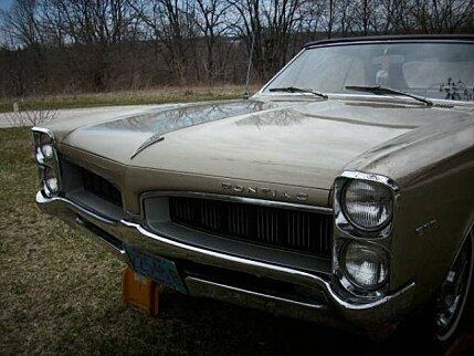 1967 Pontiac Le Mans for sale 100982163