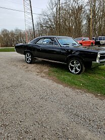 1967 Pontiac Le Mans for sale 100982207