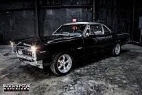1967 Pontiac Tempest for sale 100772463