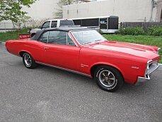 1967 Pontiac Tempest for sale 100870597