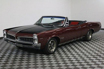 Pontiac tempest classics for sale classics on autotrader for Tempest motors in akron ohio