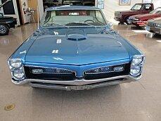 1967 Pontiac Tempest for sale 100942507