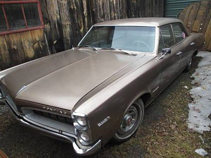 1967 Pontiac Tempest for sale 100977892