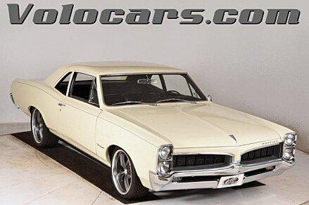 1967 Pontiac Tempest for sale 101007450