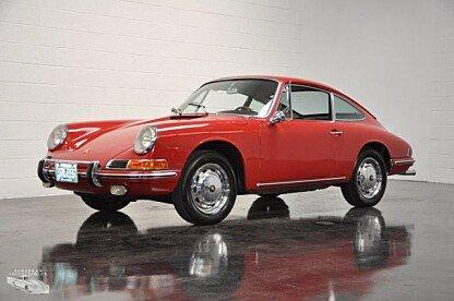 1967 Porsche 912 for sale 100887487