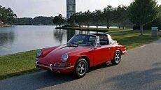 1967 Porsche 912 for sale 100974188