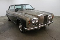 1967 Rolls-Royce Silver Shadow for sale 100724601