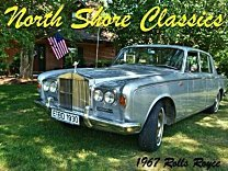 1967 Rolls-Royce Silver Shadow for sale 100731951