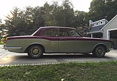 1967 Rolls-Royce Silver Shadow for sale 100793153