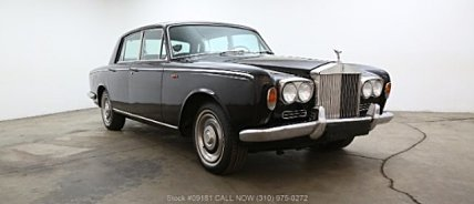 1967 Rolls-Royce Silver Shadow for sale 100952156