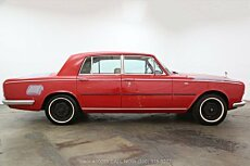 1967 Rolls-Royce Silver Shadow for sale 101052355