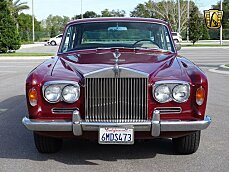 1967 Rolls-Royce Silver Shadow for sale 101052417