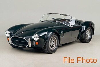 1967 Shelby Cobra for sale 100853315