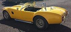1967 Shelby Cobra-Replica for sale 100922469
