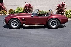 1967 Shelby Cobra-Replica for sale 100884101