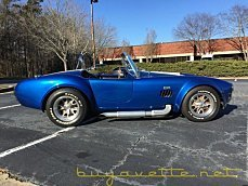 1967 Shelby Cobra for sale 100955962