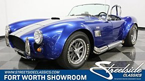 1967 Shelby Cobra for sale 101046358