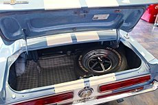 1967 Shelby GT350 for sale 100876358