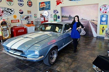1967 Shelby GT350 for sale 100885501