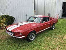 1967 Shelby GT500 for sale 100782384