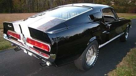 1967 Shelby GT500 for sale 100805482