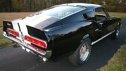 1967 Shelby GT500 for sale 100828740