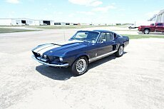 1967 Shelby GT500 for sale 100889692
