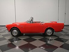 1967 Sunbeam Alpine for sale 100945652