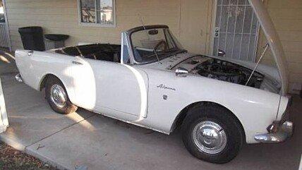 1967 Sunbeam Alpine for sale 100966609