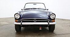1967 Sunbeam Alpine for sale 100989110