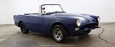 1967 Sunbeam Tiger for sale 100919237