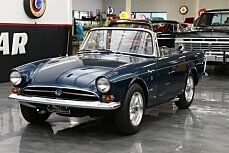 1967 Sunbeam Tiger for sale 100924256