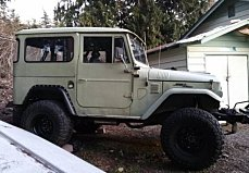1967 Toyota Land Cruiser for sale 100988420