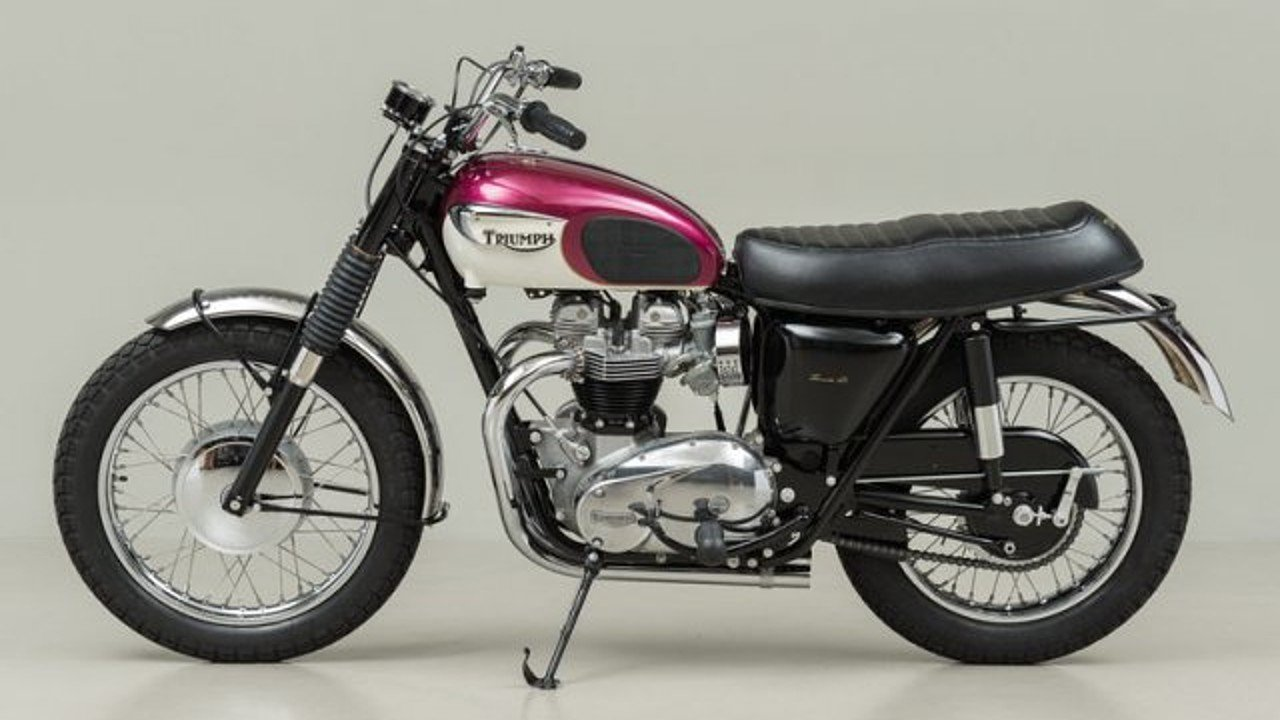 1967 Triumph Other Triumph Models for sale 100881907