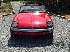 1967 Triumph Spitfire for sale 100858546
