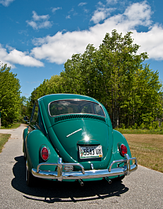 1967 Volkswagen Beetle for sale 100770017