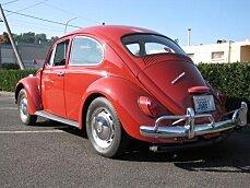 1967 Volkswagen Beetle for sale 100814844