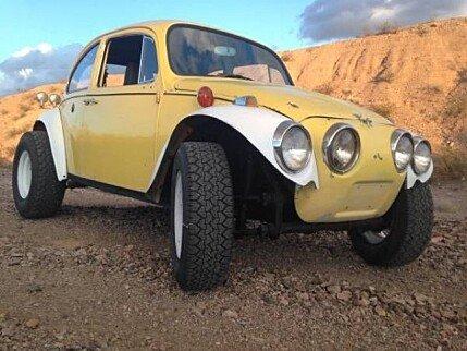 1967 Volkswagen Beetle for sale 100829022