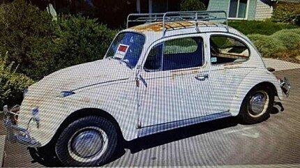 1967 Volkswagen Beetle for sale 100837257